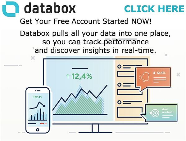 DATABOX CTA