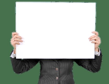 information-information-board-message-business-card-39604
