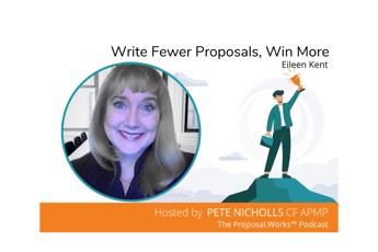Proposal, Eileen Kent