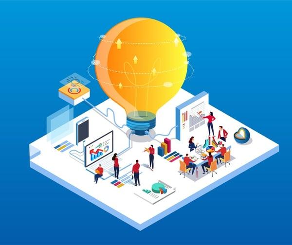 Navigation of your website