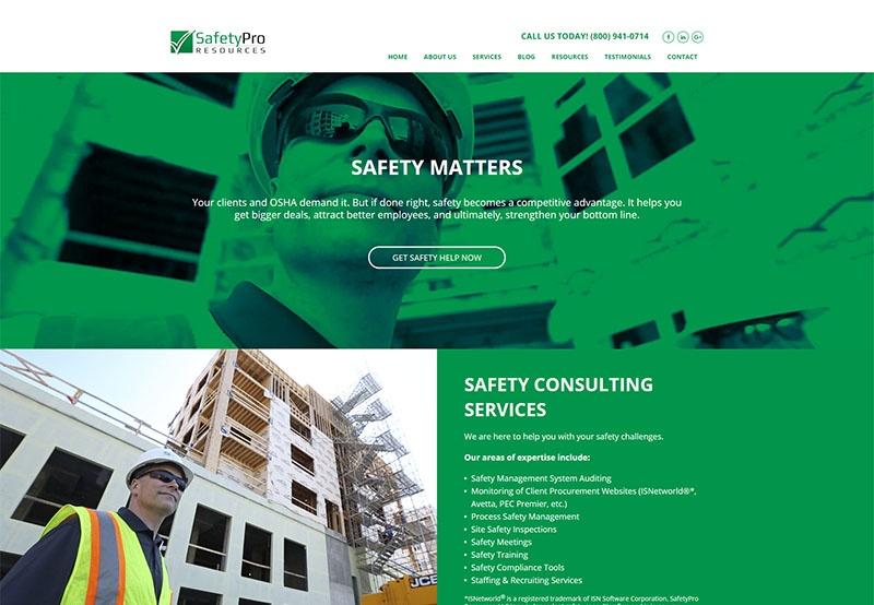 SafetyPro Resources